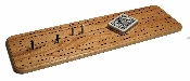 Cribbage board XL - Hanging