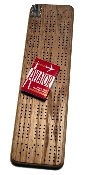 "Cribbage board Triple ""S"" track - Hanging"