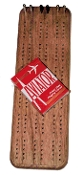 Cribbage board Triple traditional track - Hanging